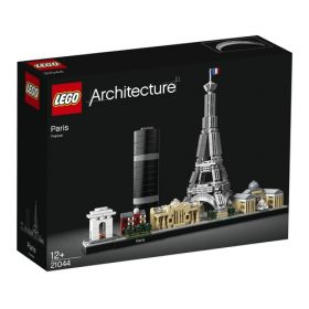 LEGO 21044 Parigi (LEGO Architecture)
