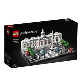 LEGO 21045 Trafalgar Square (LEGO Architecture)
