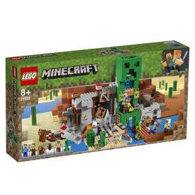 LEGO 21155 La Miniera del Creeper (LEGO Minecraft) su ARLUDICA.com