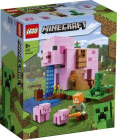 LEGO 21164 La barriera corallina | LEGO Minecraft