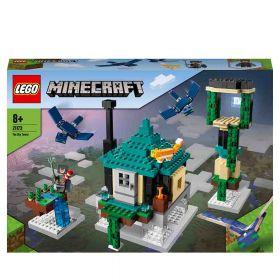 LEGO 21173 Sky Tower | LEGO Minecraft