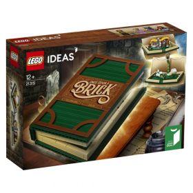 LEGO 21315 Libro Pop-Up (LEGO Ideas)