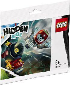 LEGO 30464 Il cannone di El Fuego | LEGO Hidden Side