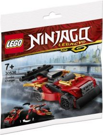 LEGO 30536 Bolide e Jet | LEGO Ninjago