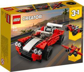 LEGO 31100 Auto Sportiva LEGO Creator su ARSLUDICA.com