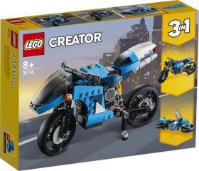 LEGO 31114 Superbike | LEGO Creator