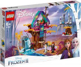 LEGO 41164 Frozen 2 La Casa sull'Albero Incantata LEGO Disney su ARSLUDICA.com