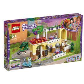 LEGO 41379 Il Ristorante di Heartlake City (LEGO Friends)