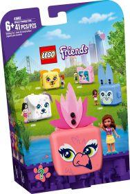 LEGO 41449 La villetta familiare di Andrea | LEGO Friends