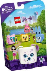 LEGO 41663 Il Cubo del Dalmata di Emma | LEGO Friends