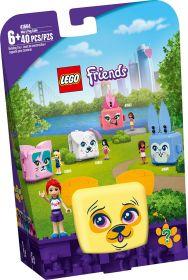 LEGO 41664 Il cubo del Carlino di Mia|LEGO Friends
