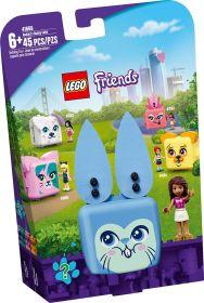 LEGO 41666 Il Cubo del Coniglietto di Andrea|LEGO Friends