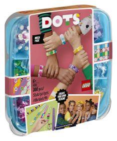 LEGO 41913 Il Multipack dei Bracciali LEGO Dots su ARSLUDICA.com