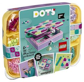 LEGO 41915 Box gioielli LEGO Dots su ARSLUDICA.com