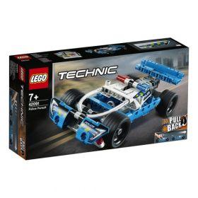 LEGO 42091 Inseguimento della Polizia (LEGO Technic)