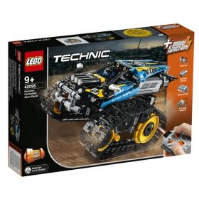 LEGO 42095 Stunt Racer Telecomandato | LEGO Technic