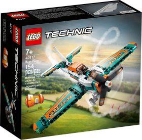 LEGO 42117 Aereo da Competizione | LEGO Technic