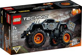 LEGO 42122 Jeep Wrangler | LEGO Technic