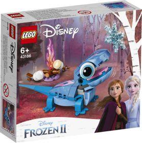 LEGO 43186 Bruni, la salamandra costruibile | LEGO Disney
