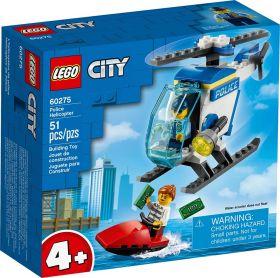 LEGO 60275 Elicottero della Polizia | LEGO City