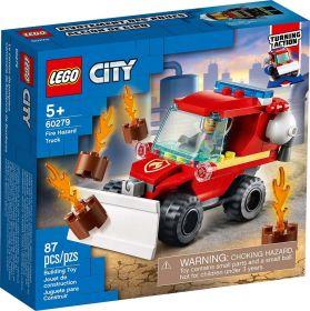 LEGO 60279 Camion dei Pompieri | LEGO City