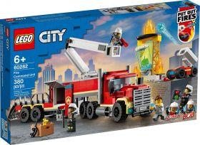 LEGO 60282 Unità di Comando Antincendio | LEGO City