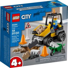 LEGO 60284 Ruspa da Cantiere | LEGO City