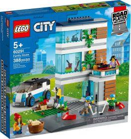 LEGO 60291 Villetta Familiare | LEGO City