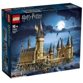 LEGO 71043 Castello di Hogwarts | LEGO Harry Potter