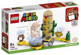 LEGO 71363 Marghibruco del Deserto LEGO Super Mario su ARSLUDICA.com