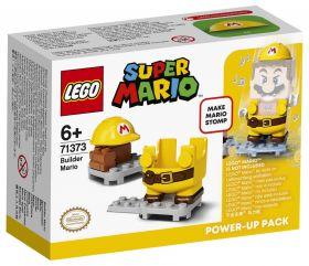 LEGO 71373 Mario Costruttore LEGO Super Mario su ARSLUDICA.com