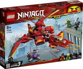 LEGO 71704 Fighter di Kai LEGO Ninjago su arsludica.com