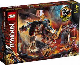 LEGO 71719 Creatura Mino di Zane LEGO Ninjago su arsludica.com