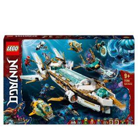 LEGO 71756 Idro-Vascello | LEGO Ninjago
