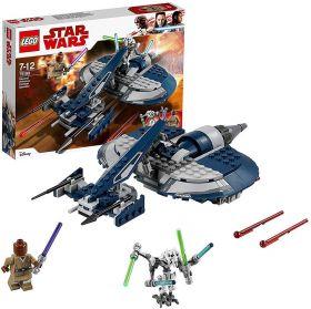 LEGO 75199 Speeder d'Assalto del Generale Grievous | LEGO Star Wars