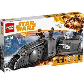 LEGO 75217 Imperial Conveyex Transport (LEGO Star Wars)