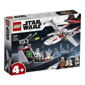 LEGO 75235 X-Wing Starfighter Trench Run (LEGO Star Wars)