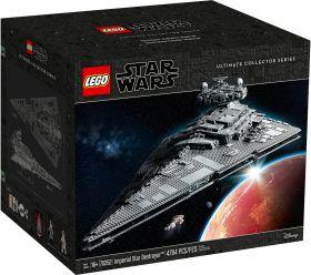 LEGO 75252 Imperial Star Destroyer LEGO Star Wars su ARSLUDICA.com
