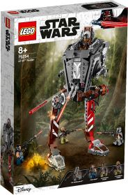 LEGO 75254 Raider AT-ST LEGO Star Wars su ARSLUDICA.com