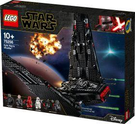 LEGO 75256 Shuttle di Kylo Ren LEGO Star Wars su ARSLUDICA.com