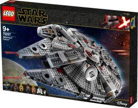 LEGO 75257 Millennium Falcon LEGO Star Wars su ARSLUDICA.com