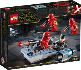 LEGO 75266 Battle Pack Sith Troopers LEGO Star Wars su ARSLUDICA.com