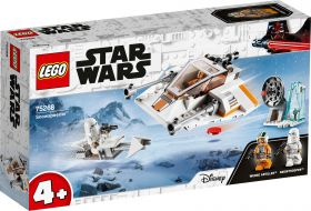 LEGO 75268 Snowspeeder LEGO Star Wars su ARSLUDICA.com