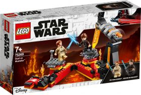 LEGO 75269 Duello su Mustafar LEGO Star Wars su ARSLUDICA.com