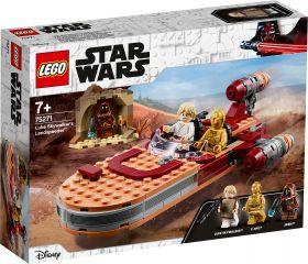 LEGO 75271 Landspeeder di Luke Skywalker LEGO Star Wars su ARSLUDICA.com