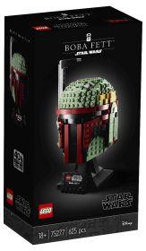 LEGO 75277 Casco di Boba Fett LEGO Star Wars su arsludica.com
