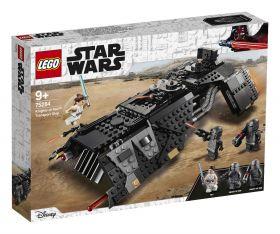 LEGO 75284 Nave da trasporto dei Cavalieri di Ren LEGO Star Wars su ARSLUDICA.com