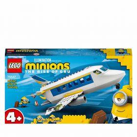 LEGO 75547 L'addestramento del Minion Pilota | LEGO Minions