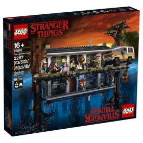 LEGO 75810 Stranger Things (LEGO Ideas) su ARSLUDICA.com