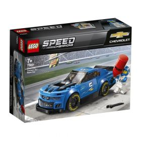 LEGO 75891 Auto da Corsa Chevrolet Camaro ZL1 | LEGO Speed Champions
